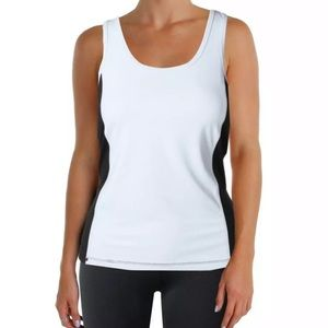 NWT Central Park Workout Tank